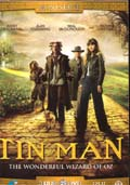 Tin Man DVD